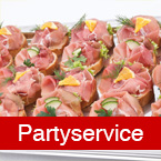 Partyservice Bader